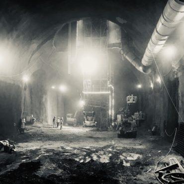 Deckert Consult GmbH Erfahrung Geschäftsführung Kaverne und Schacht CERN LHC Genf