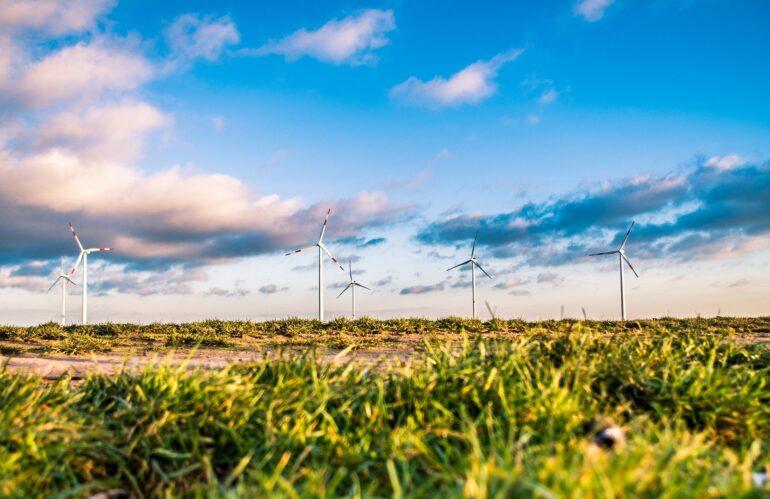 Aller guten Dinge sind 3! Neuer Auftrag zur Mitgestaltung der Energiewende